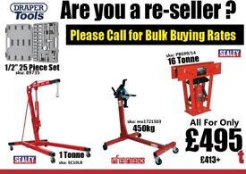Engine Cranes Bulk Buying Wholesale rates available