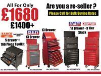 Toolchest Tool Box Bulk Buying Wholesale Rates