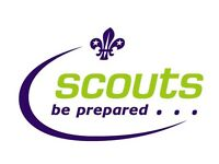 Volunteer Scout Leader
