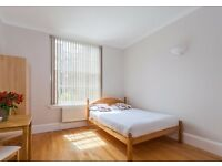 Beautiful studio in Bayswater, Craven Hill Gardens ***ALL BILLS INCLUSIVE***
