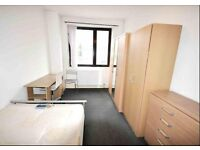 Incredibly Modern & Spacious Double Room In A Perfect Location In Canary Wharf. All Bills Included.