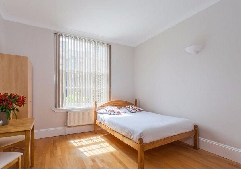 Wonderful studio flat in Bayswater, Craven Hill Gardens ***ALL BILLS INCLUSIVE***