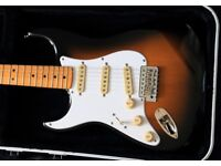 Left Hand Squier Classic Vibe 50's Stratocaster for sale
