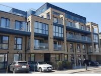 available now: modern 2 singles in same modern flat! canada water/Surrey Quays