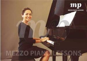 PRIVATE PIANO LESSON IN ANNANDALE ($40 half hour| $70 hour) Annandale Leichhardt Area Preview