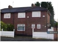 3 bedroom house in Ryderbrow Rd, Manchester, M18 (3 bed)