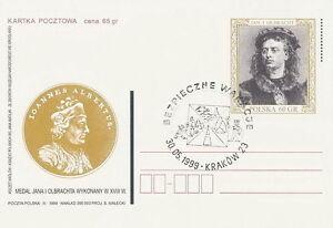 Poland postmark KRAKOW - safe holidays - Bystra Slaska, Polska - Poland postmark KRAKOW - safe holidays - Bystra Slaska, Polska
