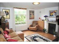 Streatham Common Large Furnished two floors One Bedroom flat near Station