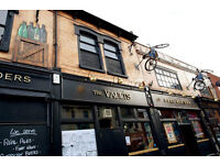 Assistant Manager - Wine Vaults