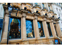Bar Supervisor - Old Joint Stock