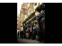 Housekeeper - Red Lion Wendover