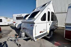 2012 A'van Aliner 1D Camper with full annxe & house battery Wodonga Wodonga Area Preview