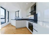 Unfurnished Open Plan 3 Bedroom 2 Bathroom Dalston £625 P/w