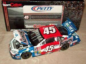 KYLE PETTY 2003 BRAWNY TEAM CALIBER 1/24 NASCAR NEW