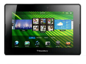 Blackberry Tablet 32GB PlayBook with Wi-Fi