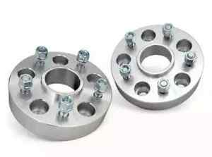 Wheel spacers. 1.5 inch
