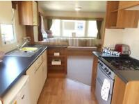 ***AMAZING VALUE STATIC CARAVAN*** ISLE OF WIGHT. NO PITCH FEES TIL 2020
