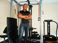 FORFAIT TRANSFORMATION PHYSIQUE 12 SEMAINES