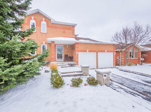 fully renovated house with a finished basement in bradford