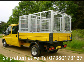 JC rubbish removal bulk uplifts all types of waste removed