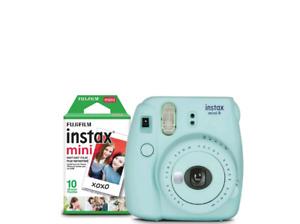 Instax polaroid camera mini 9
