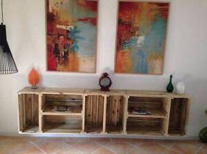 RUSTIC CRATES MADE BY MORRIS Nerang Gold Coast West Preview
