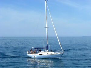 1978 Pearson 30 sailboat for sale in Meaford, ON