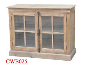 Salvaged Wood and French Country Style Furniture! 50% OFF!