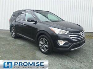 2015 Hyundai SANTA FE XL AWD Luxury Low Kms!
