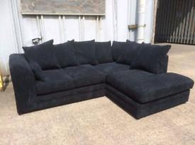 ‼️Brand New Corner Sofas Available‼️