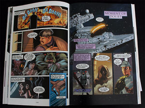 Star Wars Tales Volume 1 West Island Greater Montréal image 3