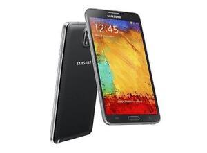 Samsung Galaxy Note 3  32gb Black Unlocked mint