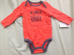 Girl kids unsused clothes 6-12 months