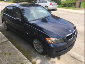 BMW 328I 2008 Automatique