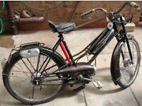 Peugeot Bima Moped 49cc