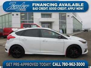 2015 Ford Focus ST! VERY SPORTY