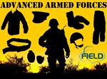 Advanced Armed Forces
