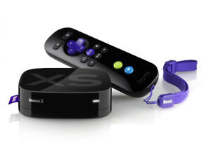 Roku 2 XS Full HD(1080p) Streaming Player for sale