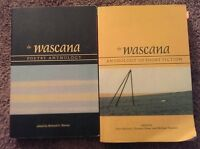 Wascana Short Stories & Poetry