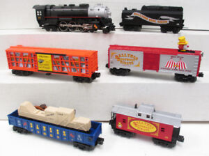 Lionel MTH K-Line O Gauge Trains For Sale