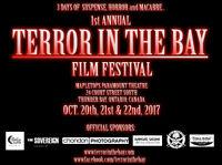 Terror in the Bay Film Festival Tickets