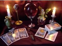 Thoth (Golden Dawn) Tarot Reading 12 Card 1 Hour Reading £20:00 - Adeptus Exemptus 42 Yr Experience.