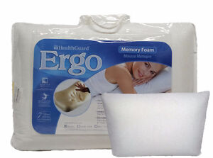 Luxury Memory Foam Pillow-Made in Canada-FREE DELIVERY