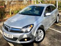 Vauxhall Astra **Sport Hatch SXi 1.4 16V**Only 49,980 Miles,FSH,Superb !**