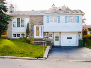 House for rent in Pierrefonds