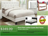 ◆QN/DB Bed On Sale◆Unbeatable Price Guarantee@New Direction