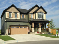 EXECUTIVE model featuring 3753 sq.ft. in Airdrie Alberta