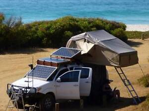 Solar Panel Kits - new stock at PMX Campers. single & TRI-Fold Willetton Canning Area Preview