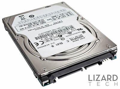 500GB 6.3cm Sata Festplatte HDD für Fujitsu Lifebook T902,TH700,U772,U904 gebraucht kaufen  Versand nach Germany