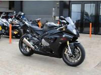 2010 - BMW S1000RR SPORT ABS, IMMACULATE CONDITION, £8,950 OR FLEXIBLE FINANCE